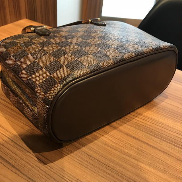 今里のお客様からヴィトンのバッグ【サリアミニ】を買取_02
