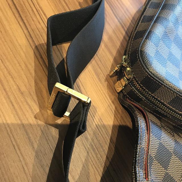 鶴橋のお客様からヴィトンのバッグ【ジェロニモス】を買取_02