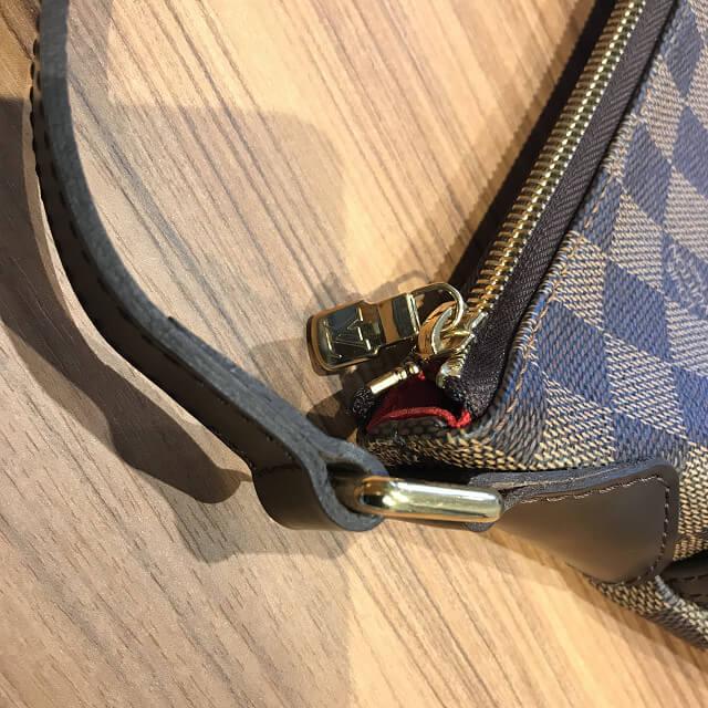 上本町のお客様からヴィトンのバッグ【ブルームズベリ】を買取_02
