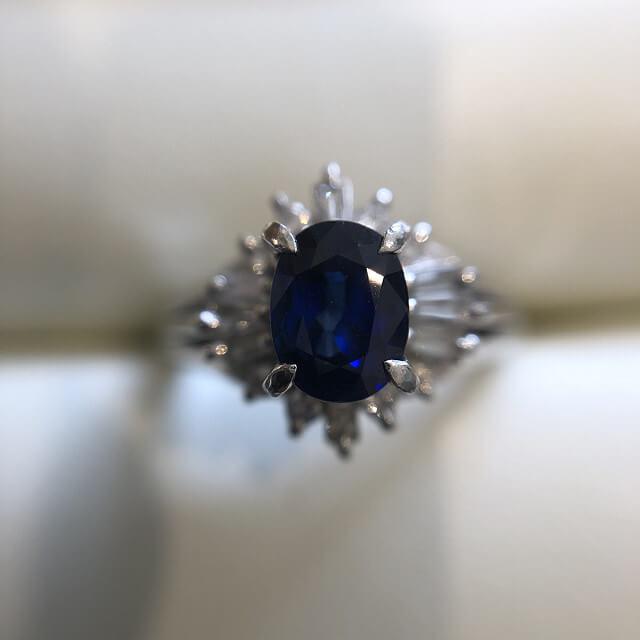 今里のお客様から【サファイア】の指輪を買取_01