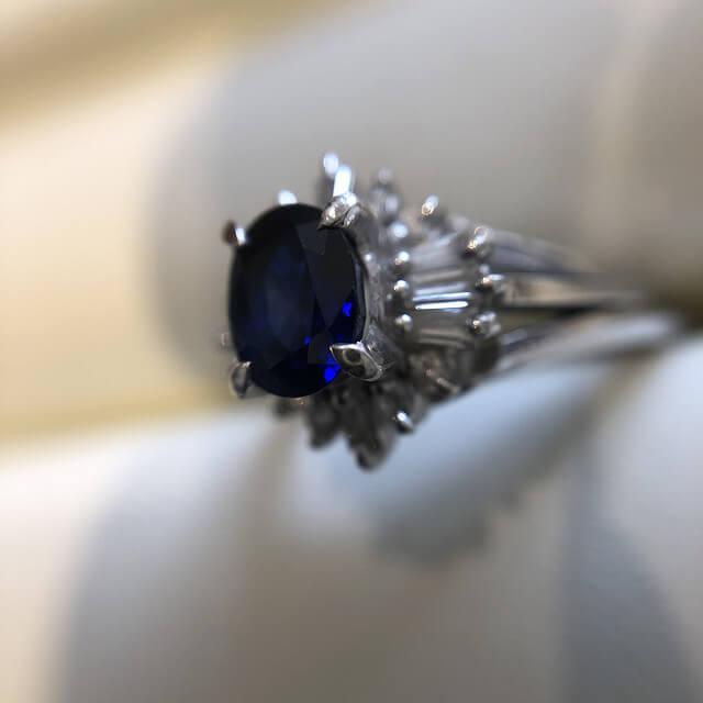 今里のお客様から【サファイア】の指輪を買取_02