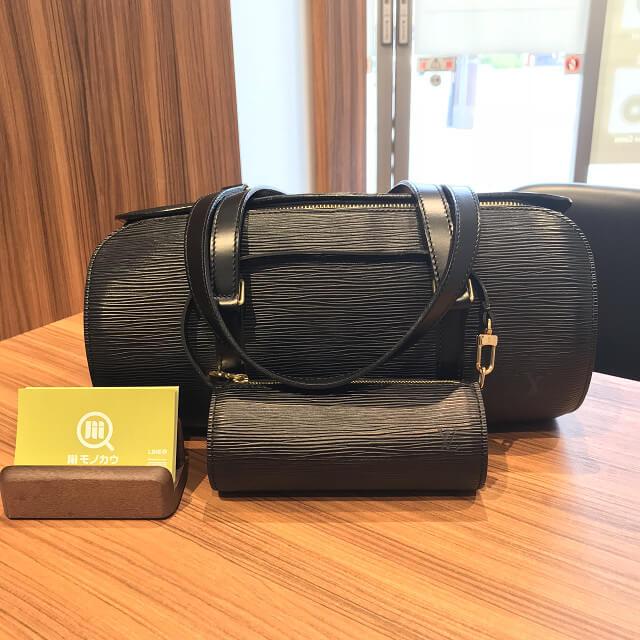 垂水のお客様からからヴィトンのバッグ【スフロ】を買取_01