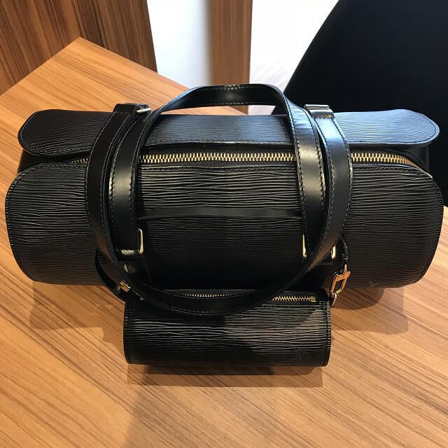 垂水のお客様からからヴィトンのバッグ【スフロ】を買取_02