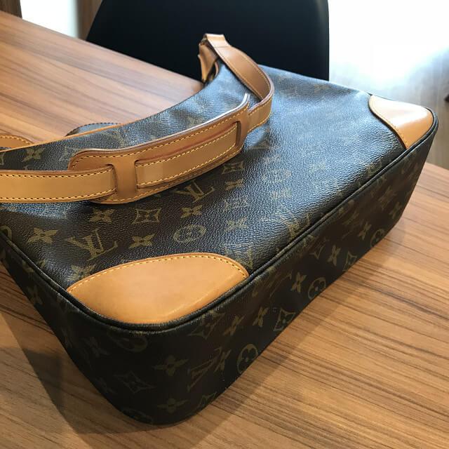 今里のお客様からヴィトンのバッグ【ブローニュ】を買取_02