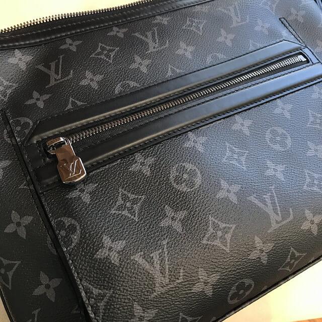 十三のお客様からヴィトンのエクリプスのバッグ【オディセ メッセンジャーPM】を買取_03