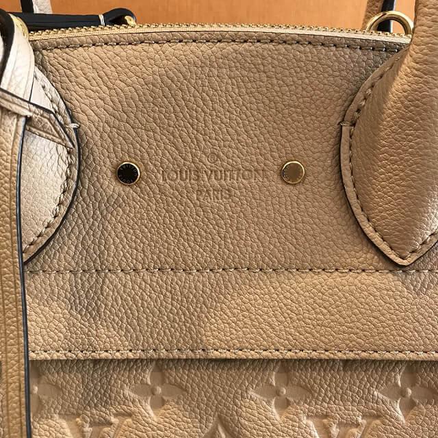 横須賀のお客様からヴィトンの2wayバッグ【ポンヌフMM】を買取_03