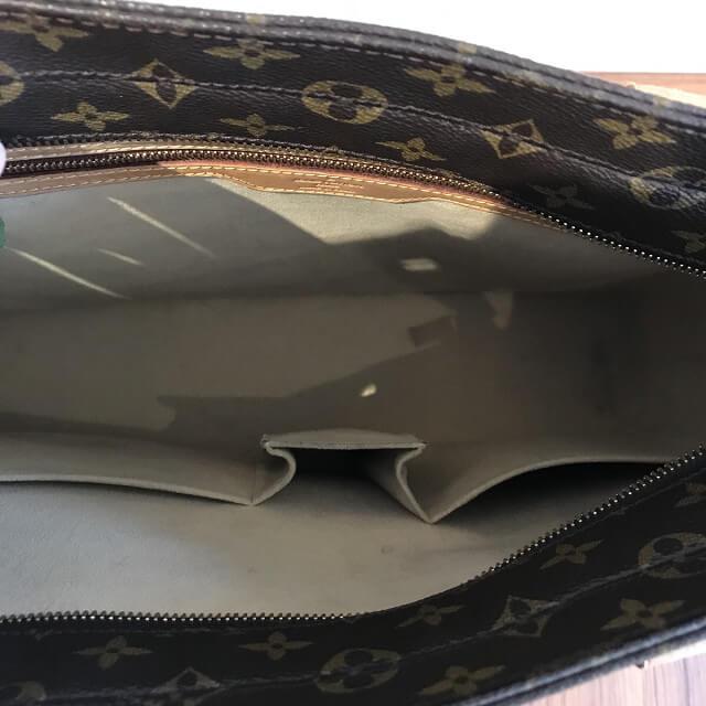 国分寺のお客様からヴィトンのトートバッグ【ルコ】を買取_04