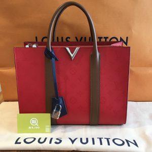 田園調布のお客様からヴィトンのバッグ【ヴェリートートMM】を買取