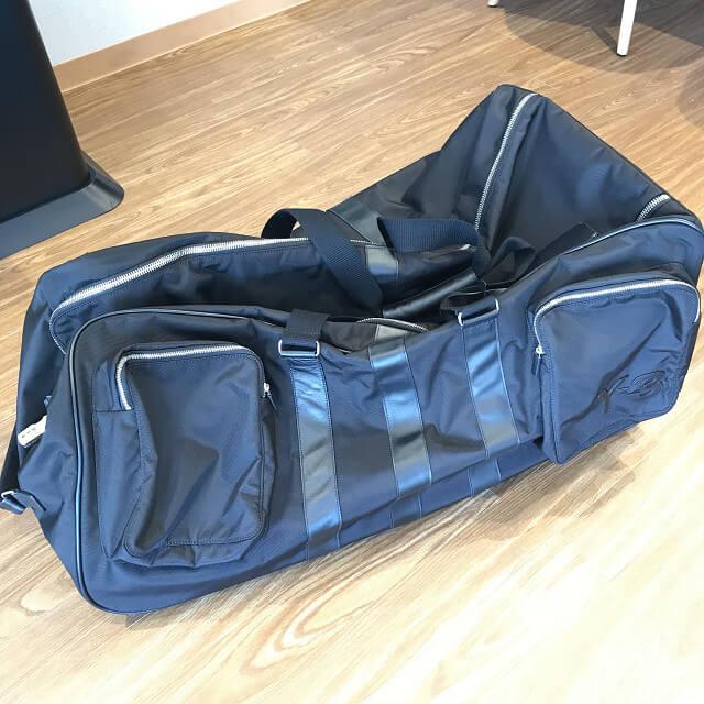 城東区のお客様からワイスリー(Y-3)のバッグを買取_01