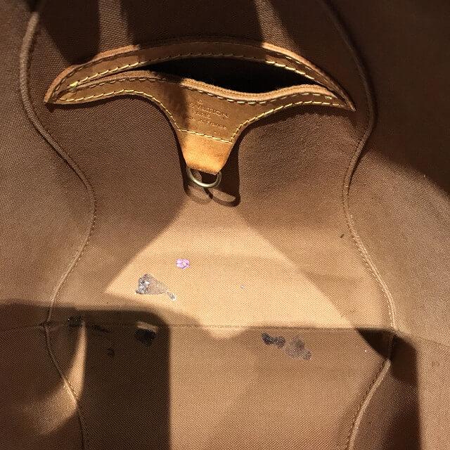 松山のお客様からヴィトンのハンドバッグ【エリプス】を買取_04