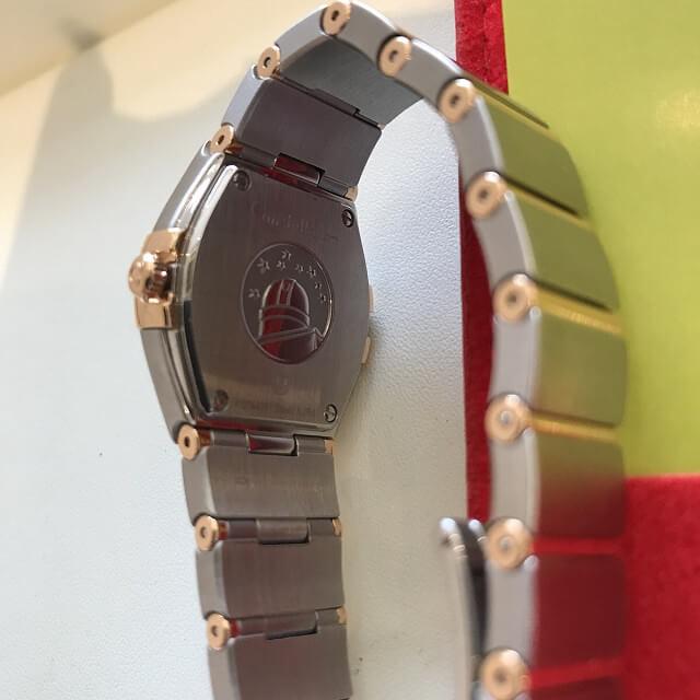 大阪市鶴見区のお客様からオメガの腕時計【コンステレーション ブラッシュ】を買取_04