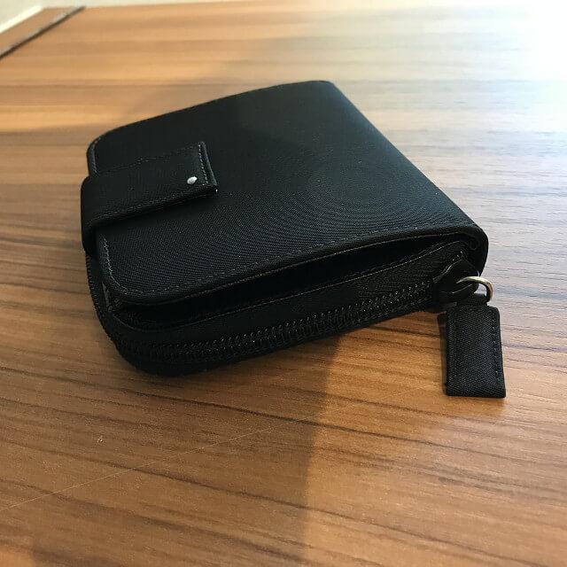 石神井台のお客様からプラダの財布を買取_04