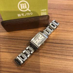 大阪市東住吉区のお客様からブルガリのレッタンゴロを買取