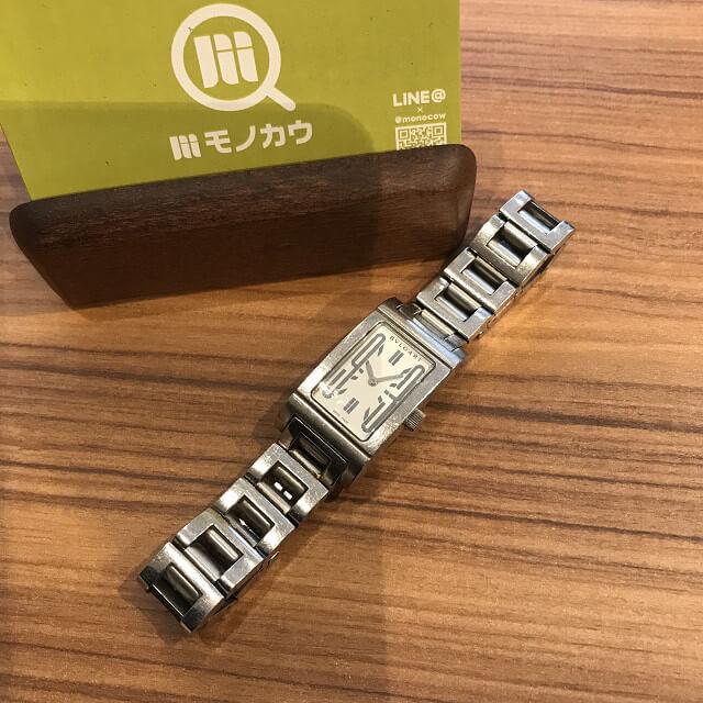 大阪市東住吉区のお客様からブルガリのレッタンゴロを買取_01