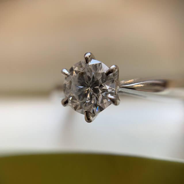 緑橋のお客様から0.7ctのダイヤモンドを買取_03