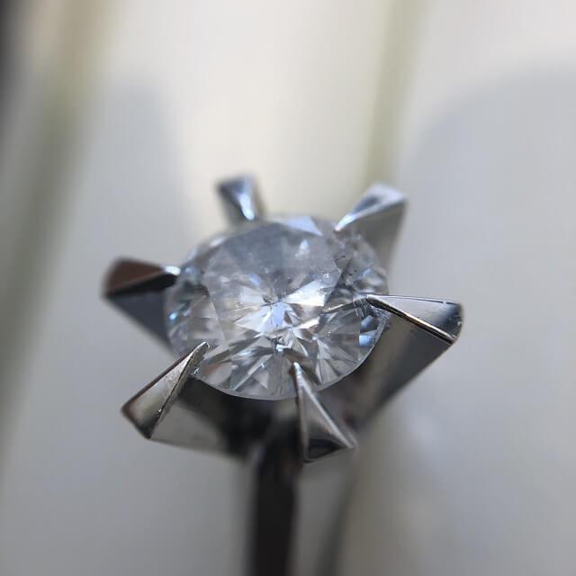 阿倍野のお客様から2ctのダイヤモンドを買取_02