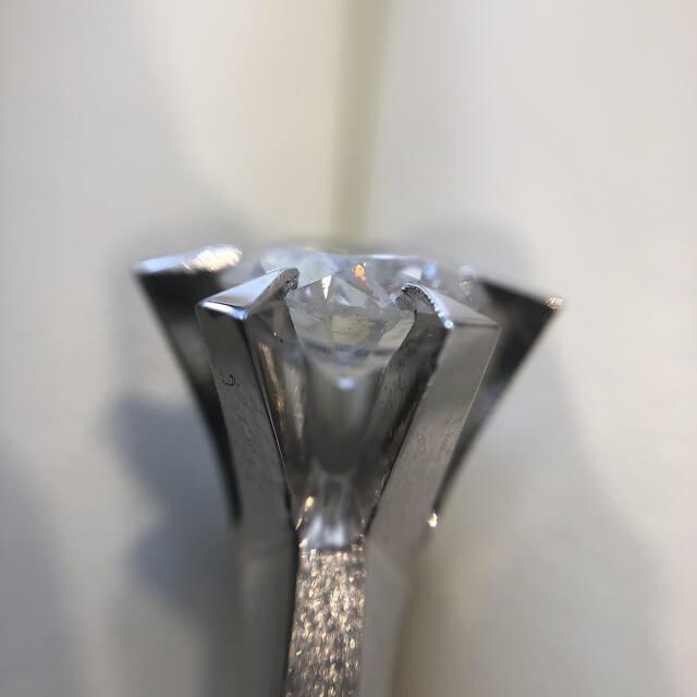 阿倍野のお客様から2ctのダイヤモンドを買取_03