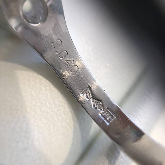 阿倍野のお客様から2ctのダイヤモンドを買取_04