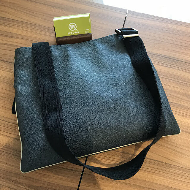 岡山のお客様からグッチのショルダーバッグを買取_03