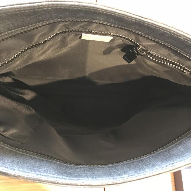 岡山のお客様からグッチのショルダーバッグを買取_04