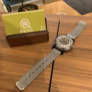 鎌倉からサイモンカーターの時計を買取