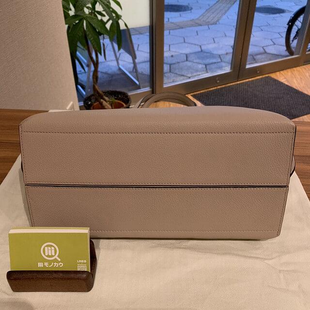 神田からロエベのTショッパーバッグを買取_03