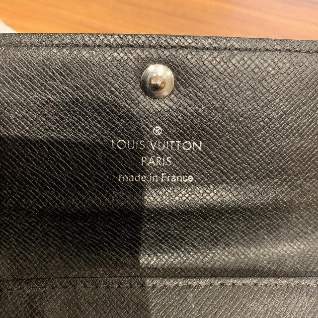 富田林のお客様からヴィトンのキーケースを買取_04