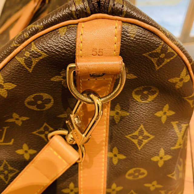 藤井寺のお客様からヴィトンのボストンバッグを買取_04