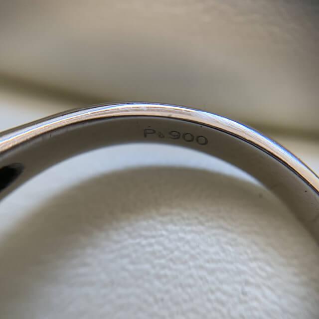 谷町六丁目のお客様から真珠の指輪を買取_04