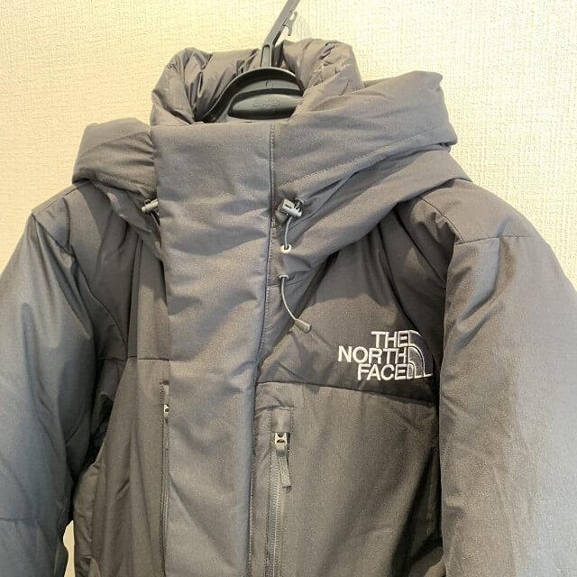 ノースフェイスのバルトロライトジャケットを買取_02