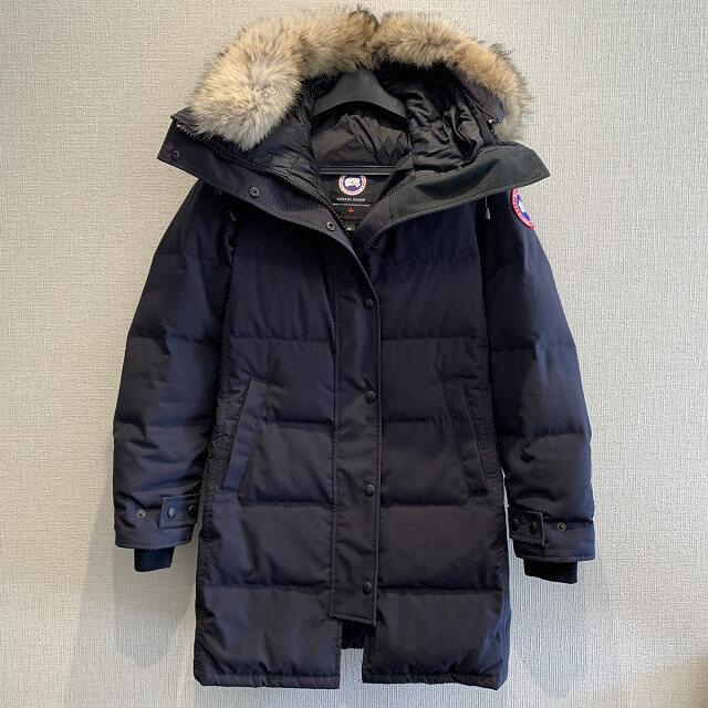 福知山からカナダグースのMACKENZIE(マッケンジー)を買取_01