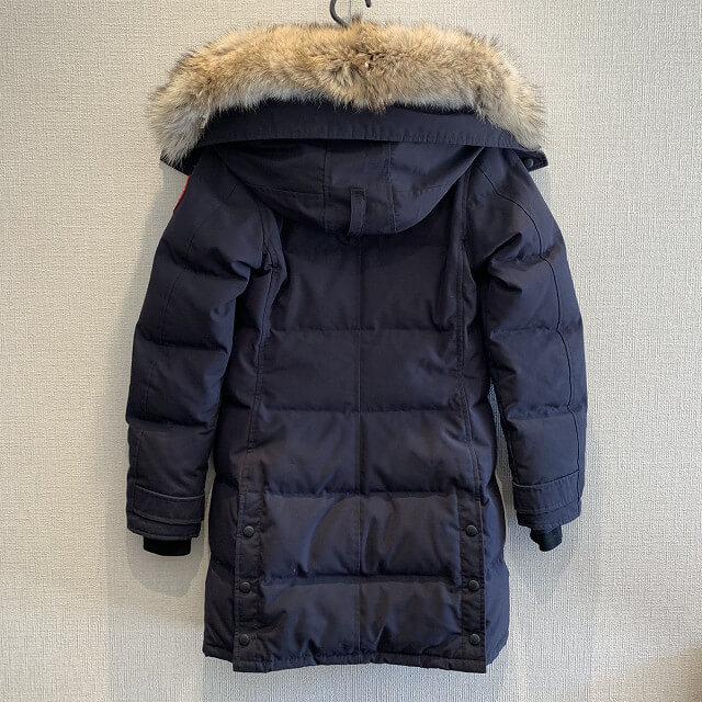 福知山からカナダグースのMACKENZIE(マッケンジー)を買取_04