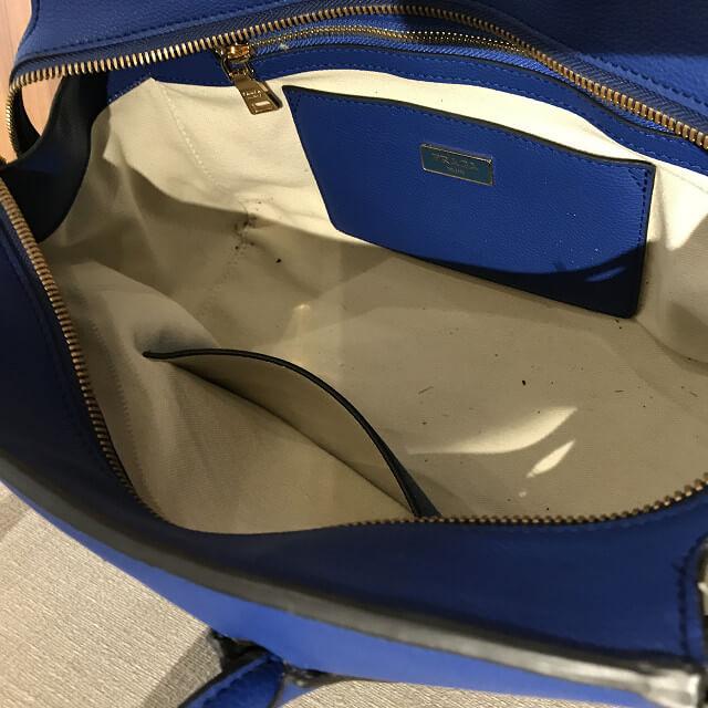 鎌ヶ谷からプラダのハンドバッグを買取_03