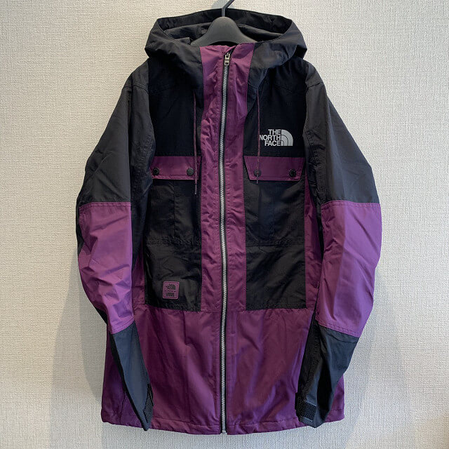 THE NORTH FACE×VANS BALFRON JACKETを買取_01