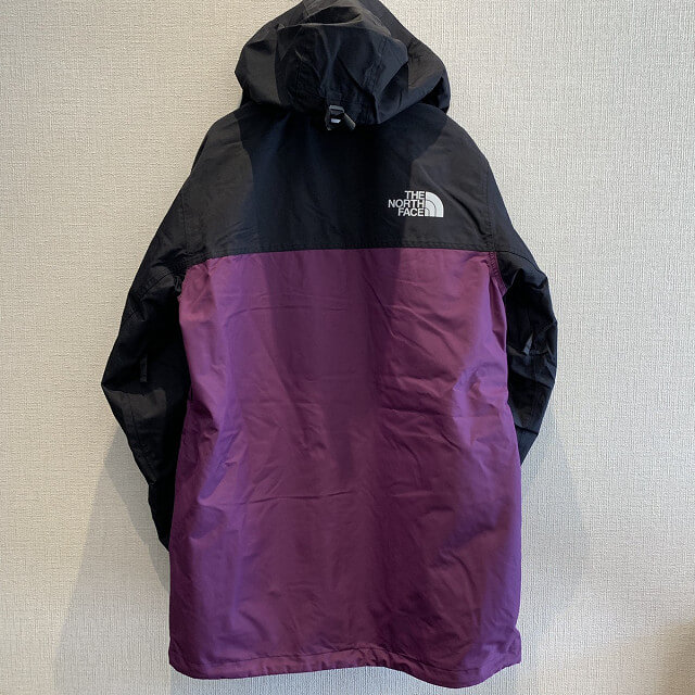THE NORTH FACE×VANS BALFRON JACKETを買取_04