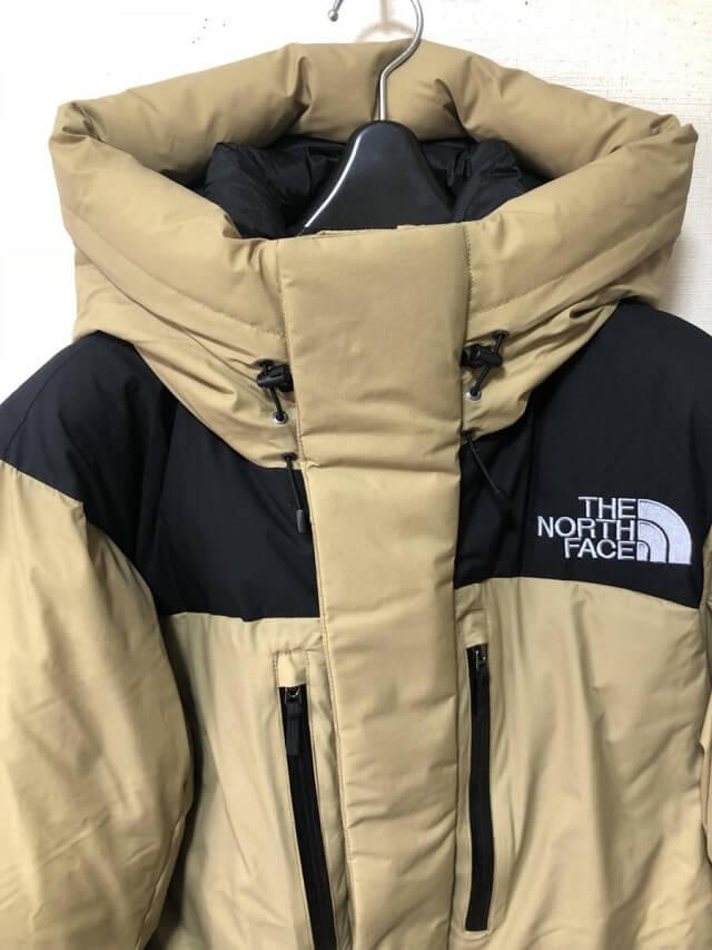 大阪のお客様からザ・ノースフェイスのバルトロライトジャケットを買取_02