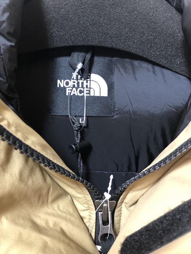 大阪のお客様からザ・ノースフェイスのバルトロライトジャケットを買取_03