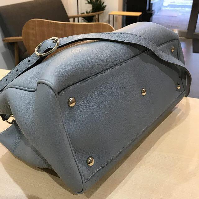 上新庄のお客様からグッチの【バンブーショッパー】トートバッグを買取_03