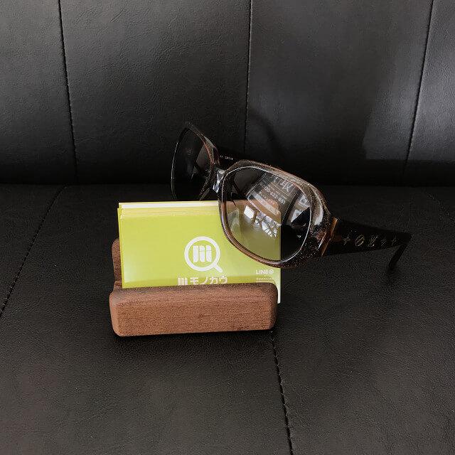 五條市のお客様からヴィトンのサングラス【オプセシオン カレ】を買取_03