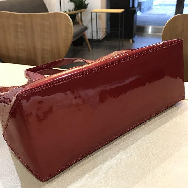 西宮からヴィトンのヴェルニのバッグ【ウィルシャーPM】を買取_02