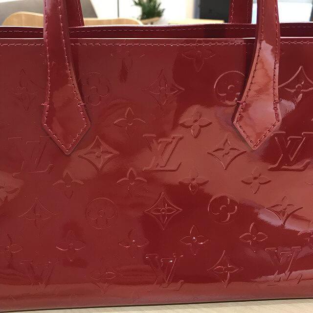 西宮からヴィトンのヴェルニのバッグ【ウィルシャーPM】を買取_03
