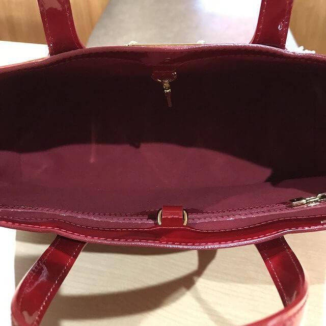 西宮からヴィトンのヴェルニのバッグ【ウィルシャーPM】を買取_04