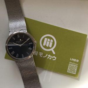 大阪玉造のお客様からパテックフィリップのアンティーク手巻き腕時計を買取