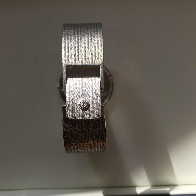 大阪玉造のお客様からパテックフィリップのアンティーク手巻き腕時計を買取_03