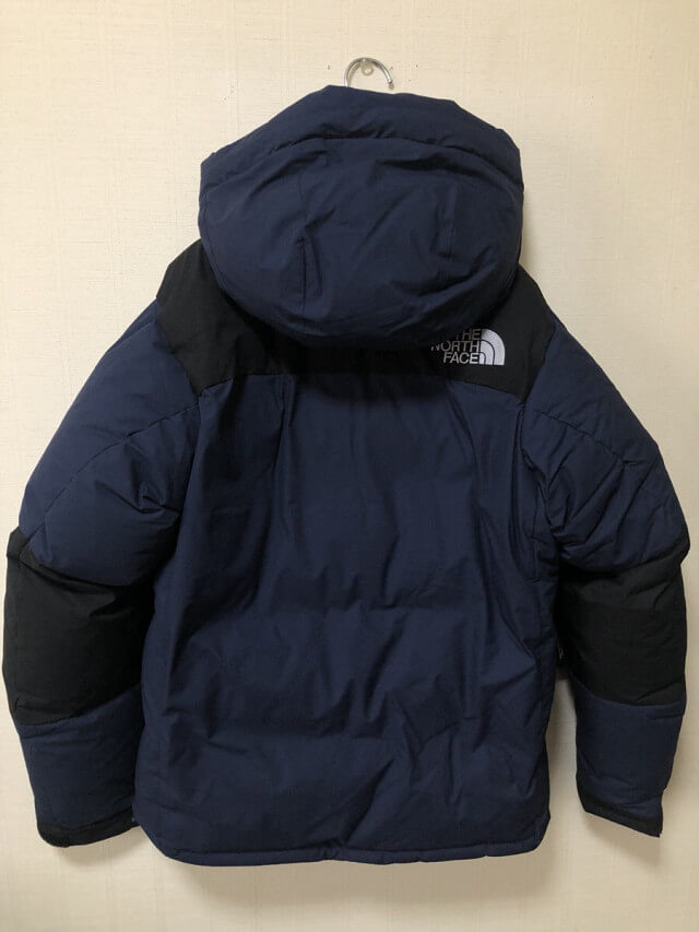 高槻のお客様から18AW THE NORTH FACE BALTRO LIGHT JACKETを買取_04