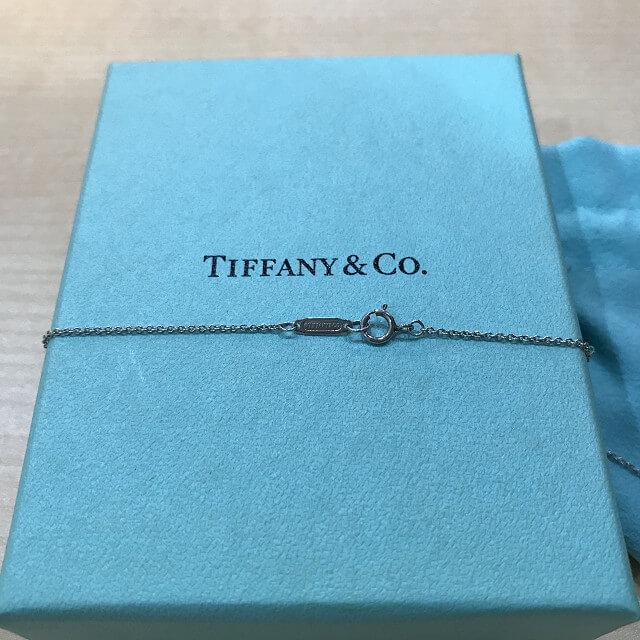 大東のお客様からティファニーのソリティアダイヤネックレスを買取_04