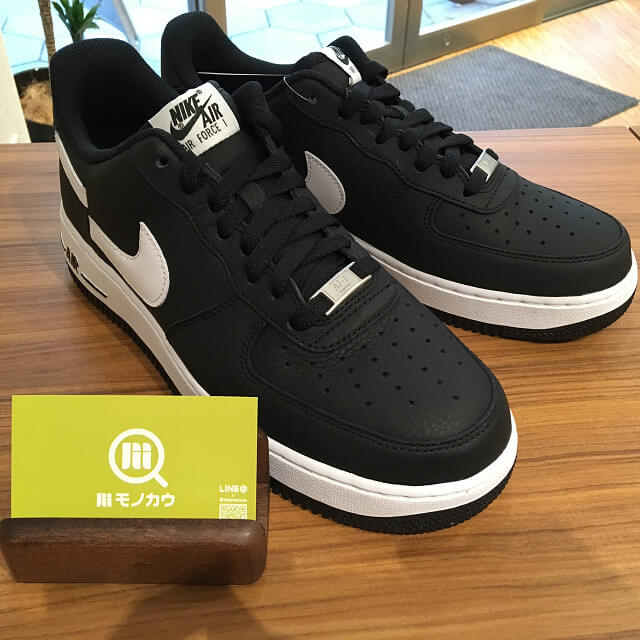 18AW SUPREME × COMME des GARCONS × NIKE CDG AIR FORCE 1 AR7623-001を買取_01