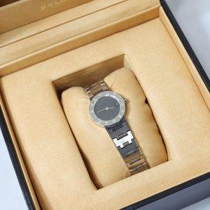 静岡県清水町からブルガリの腕時計【ブルガリブルガリ】を買取