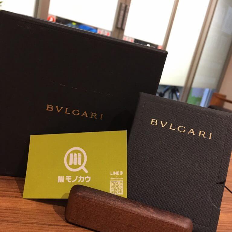 阿倍野のお客様からブルガリの腕時計【ソロテンポ】を買取_03