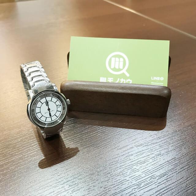 町田からブルガリの腕時計【ソロテンポ】を買取_01